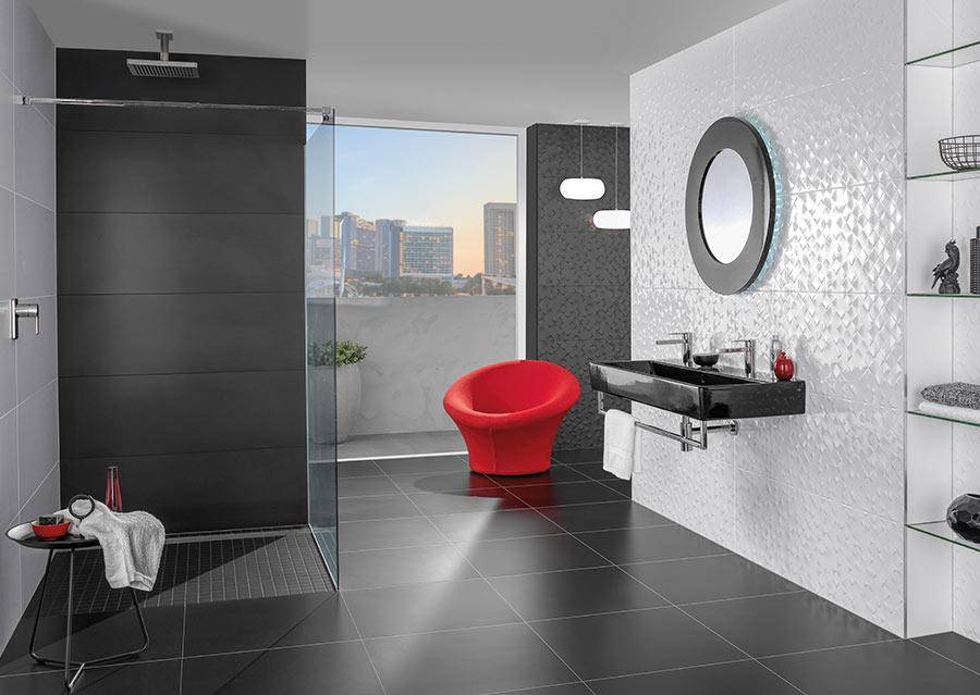 WohnDirWas - Fliesentrends fürs Badezimmer